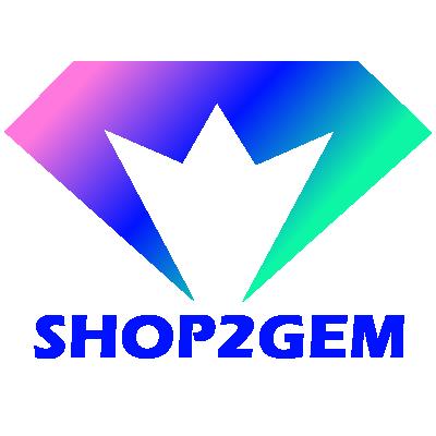 SHOP2GEM